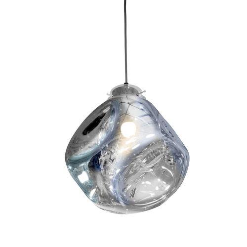 Подвесной светильник Soap BL sliver