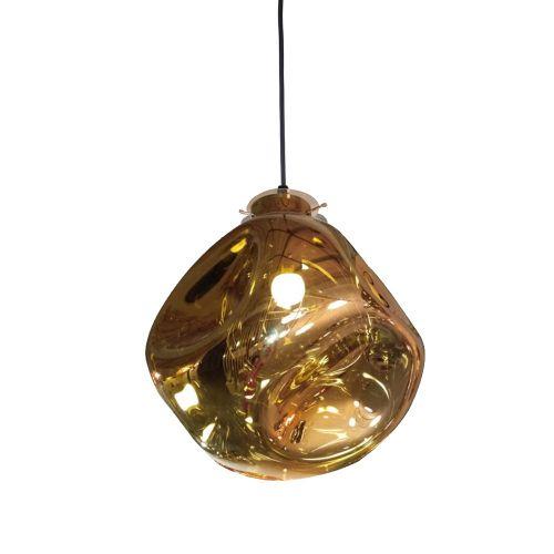 Подвесной светильник Soap BL gold