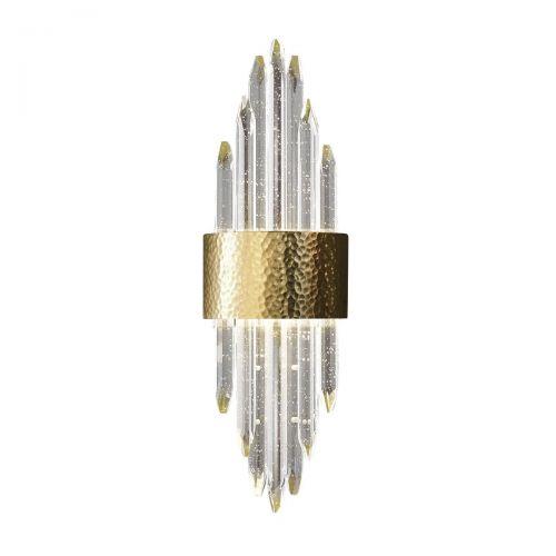Настенный светильник Aspen brass