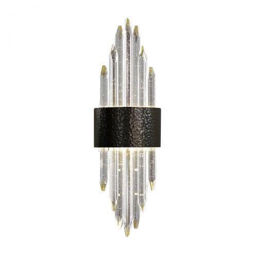 Настенный светильник Aspen dark bronze