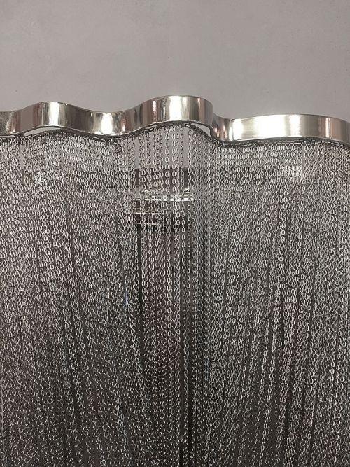 Настенный светильник Stream Steel 2