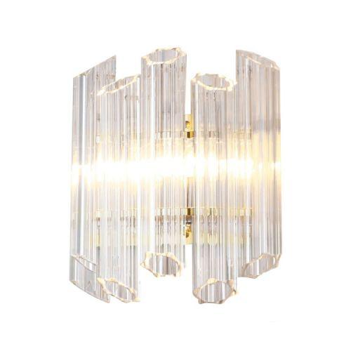 Настенный светильник Vittoria clear