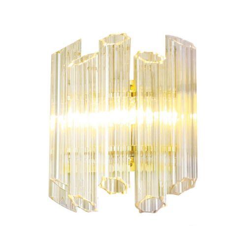 Настенный светильник Vittoria gold