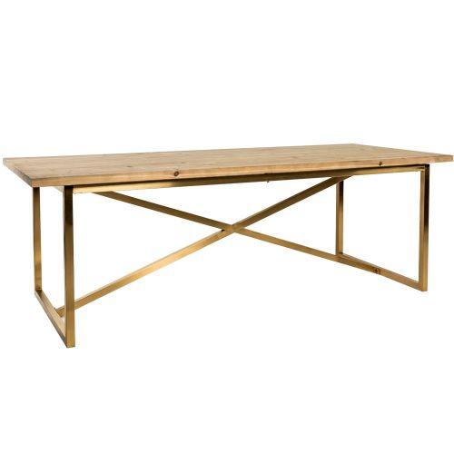 Обеденный стол «Мэтр»