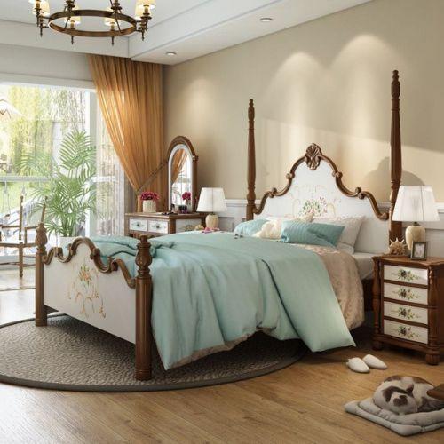 Кровать Fleur chantante