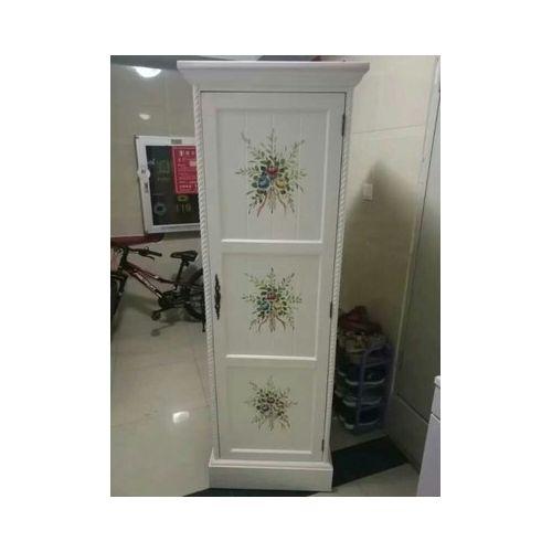 Гардеробный шкаф Fleur chantante, Белый цветок