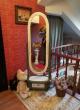Напольное зеркало Fleur chantante, Птицы