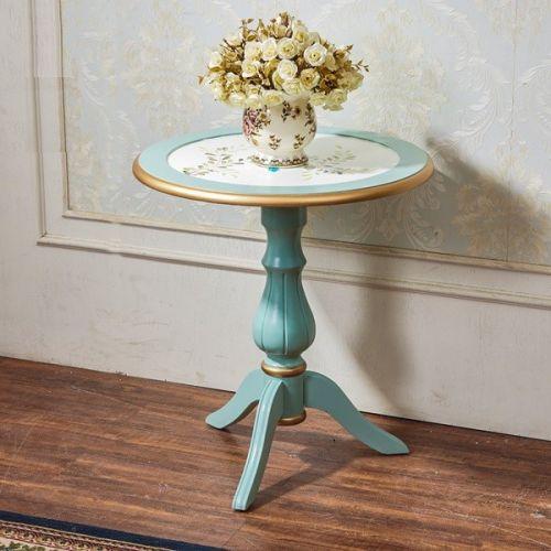Кофейный столик Fleur chantante