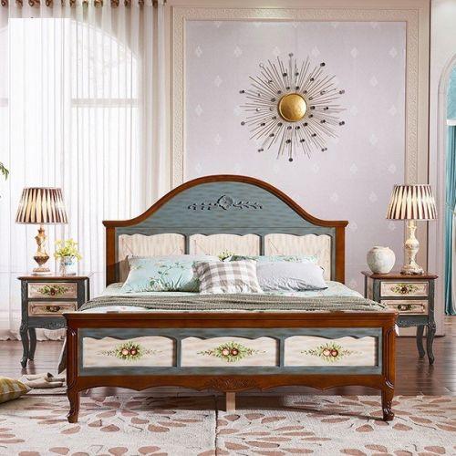 Кровать Fleur chantante,  Урожай