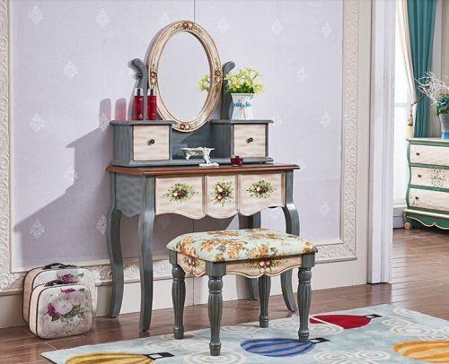 Макияжный столик Fleur chantante, Урожай