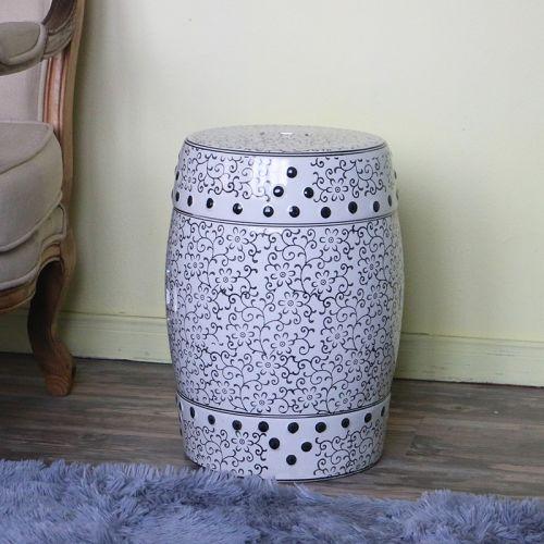 Табурет керамический  TCD0612