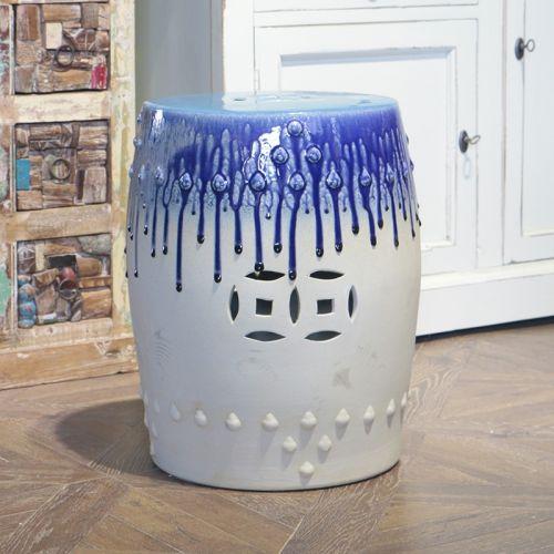 Табурет керамический LYD-263