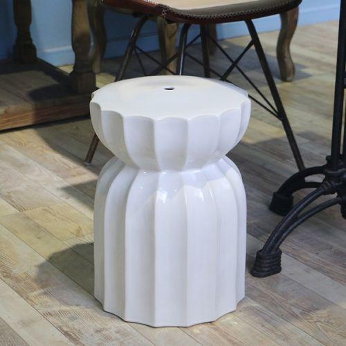 Керамический табурет QBD12
