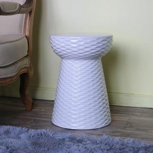 Керамический табурет QBD003