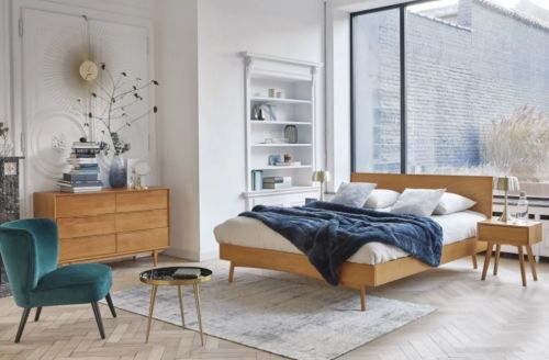 Кровать 140*190 BW-003