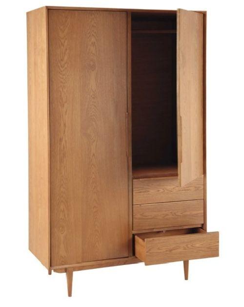 Платяной шкаф BW-008