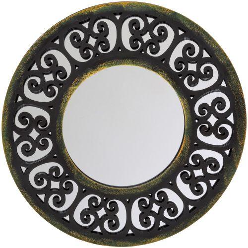 Настенное зеркало «Бомбей»