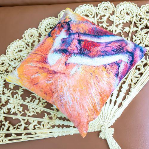 Арт-подушка «Балерина»