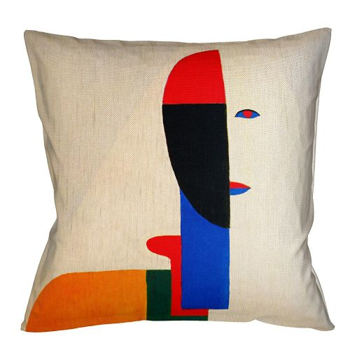 Арт-подушка «Женский торс»