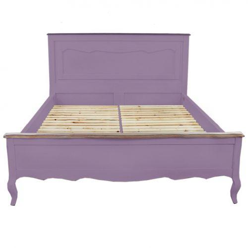 Кровать двухместная ST9341M-L 160*200