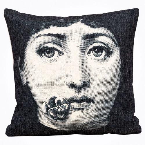 Арт-подушка «Лина», версия «Комплимент»