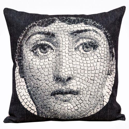 Арт-подушка «Лина», версия «Мозаика»