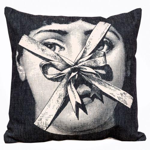 Арт-подушка «Лина», версия «Презент»