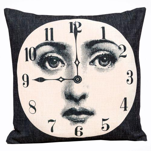 Арт-подушка «Лина», версия «Час удачи»