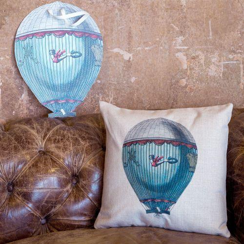 Интерьерная подушка «Мария Антуанетта»