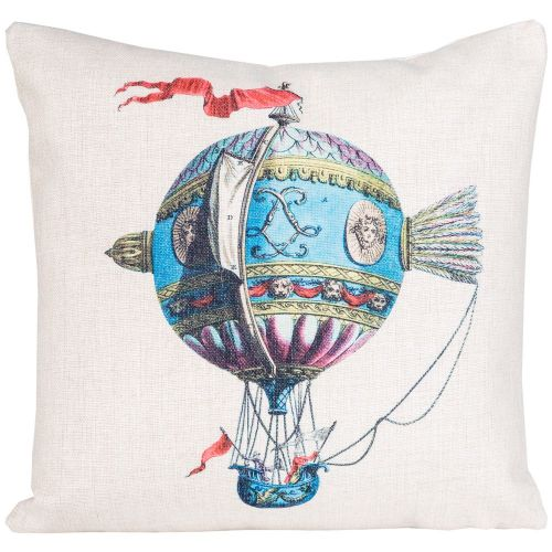 Интерьерная подушка «Мечта Дижона»