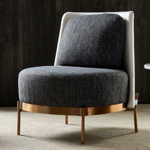 Кресло SF82 без подлокотников