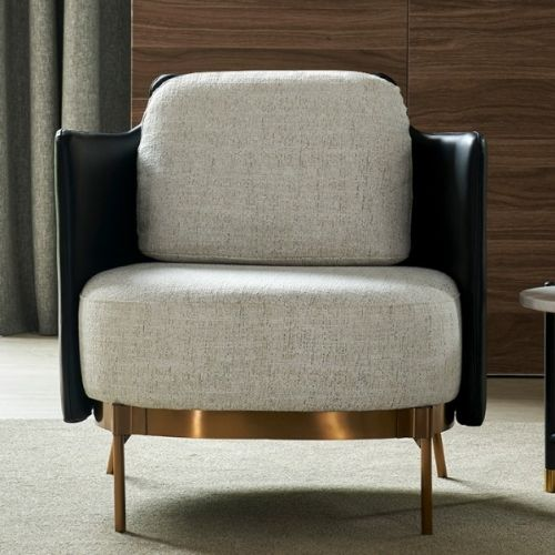 Кресло SF82 с подлокотниками