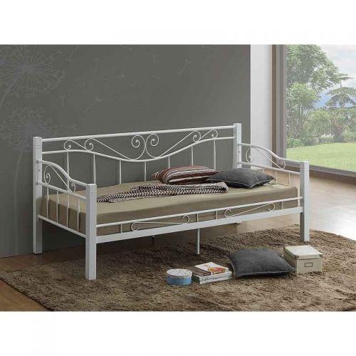 Кровать Signal KENIA (белый)