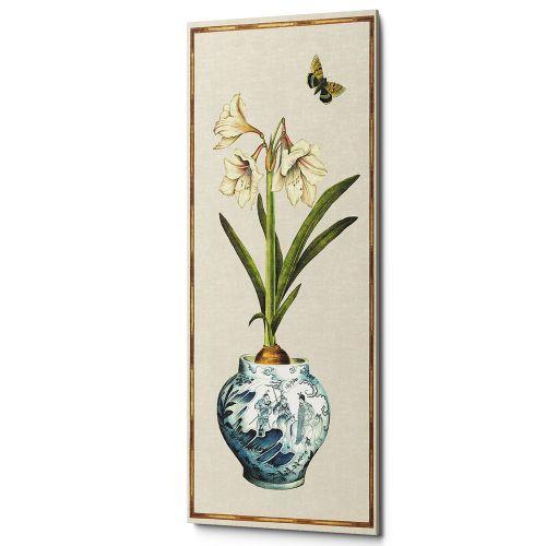 Картина «Эпоха Юань» (холст, галерейная натяжка)