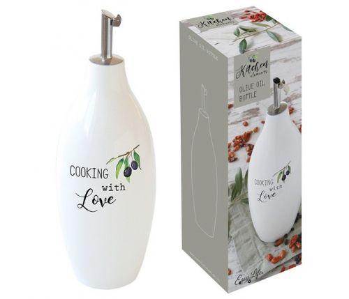 Бутылка для масла/уксуса Kitchen Elements в подарочной упаковке
