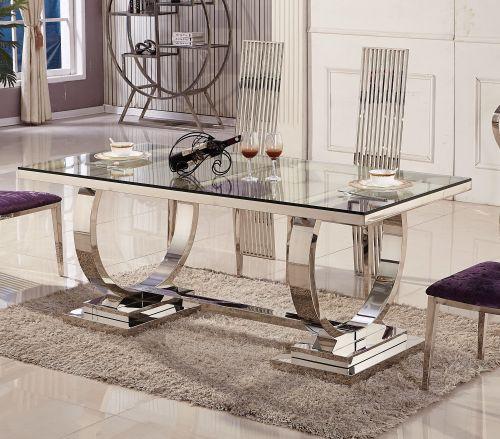 Стол обеденный A8026D