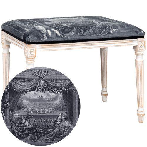 Банкетка «Лувр Grand»