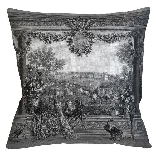 Арт-подушка «Версаль»