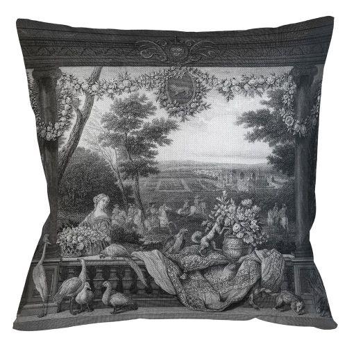 Арт-подушка «Венсен»
