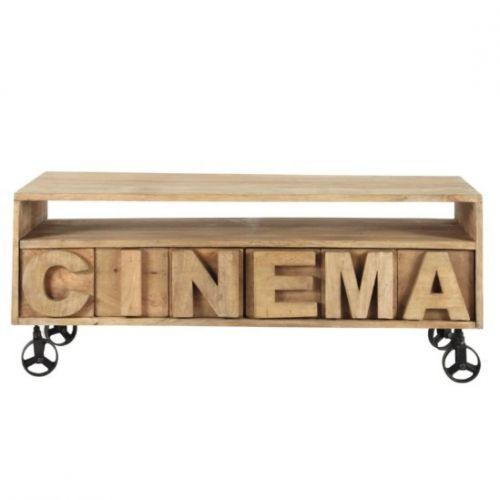 Журнальный стол Cinema ELC-30