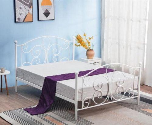 Кровать Halmar PANAMA 120 (белый)