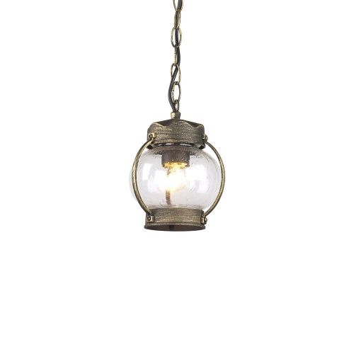 1498-1P, уличный светильник, Faro