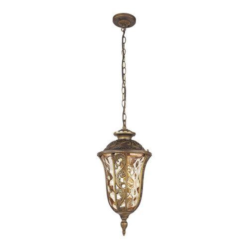 1495-1P, уличный светильник, Luxus