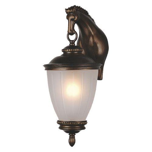 1335-1W, уличный светильник, Guards
