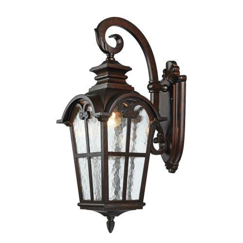 2036-1W, уличный светильник, Bristol