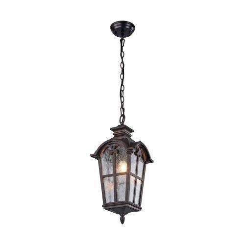 2036-1P, уличный светильник, Bristol