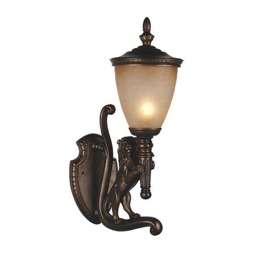 1337-1W, уличный светильник, Guards