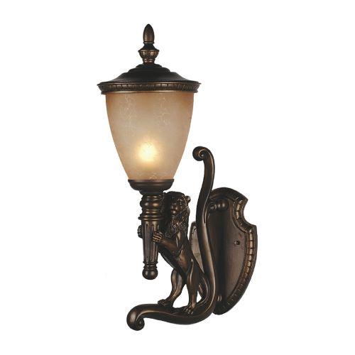 1337-1WL, уличный светильник, Guards