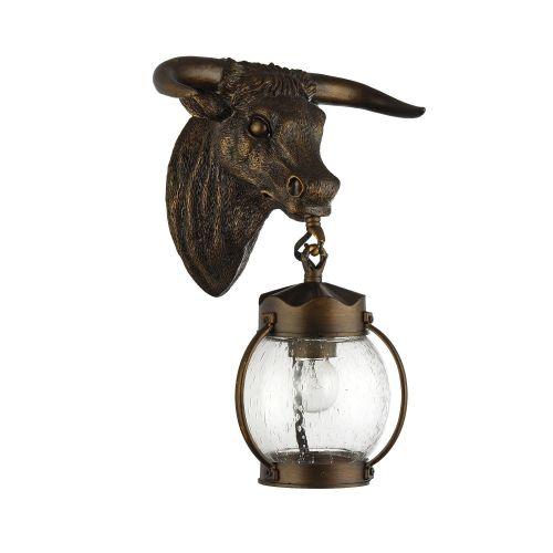 1847-1W, уличный светильник, Hunt