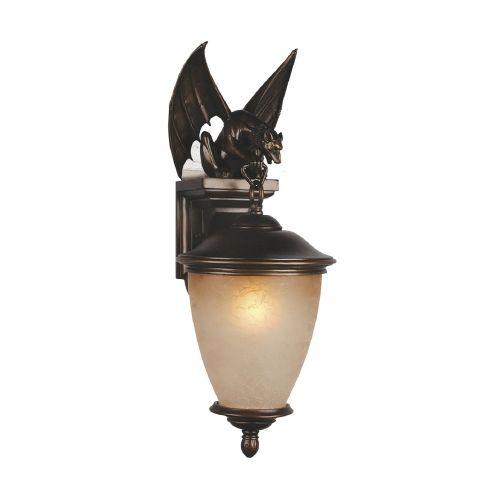 1338-1W, уличный светильник, Guards